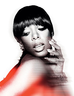 Kelly Rowland Hunger